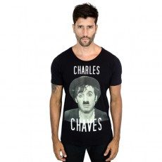 CHAVES BLACK
