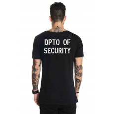 SECURITY BLACK
