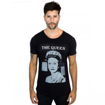 THE QUEEN BLACK